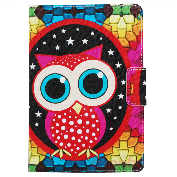 Magnetic PU Leather Folio Pouch Stand Case Smart Cover For iPad mini 2 Retina